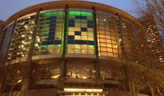 Take a trip to Benaroya Hall this summer and enjoy a spectacular concert during the Seattle Symphony's summer series.