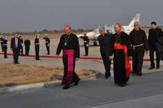 Los sacerdotes investigados por abusos sexuales compartían un blog en el que predicaban moral