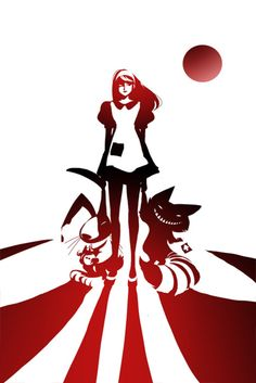 Dark Alice by Sho Murase