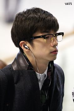 Wooyoung Cute | 2PM Wooyoung....so cute!