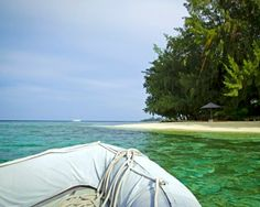 5 Islands That You Can Rent: Isle East Indies, Indonesia. It will take you 15 minutes to walk the circumference of this jewel in Indonesia's Thousand Islands, in the Java Sea. But what a 15 minutes of paradise: two white-sand beaches, crystal seas, and four utterly romantic Malay and Balinese-style houses for up to 8 castaways of your choosing. Coastalliving.com