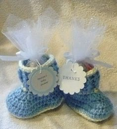 Wonderful Baby Shower Favors