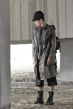 JOE CHIA presented his Spring/Summer 2015 collection during the WHITE tradeshow in Milan.