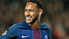 """""""Un avenir à Paris"""" pour Neymar ! - http://www.le-onze-parisien.fr/avenir-a-paris-neymar/"""