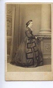 Mrs. Nicholson from Driffield.