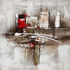 peinture acrylique abstrait - Google Search