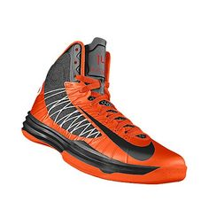I designed this at NIKEiD   Basketball Shoes