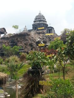 Eco Green Park , Batu , Indonesia Visit this place #recommended