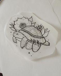 21 New Ideas For Tattoo Animal Drawing Inspiration Trendy Tattoos, Love Tattoos, Unique Tattoos, Body Art Tattoos, Small Tattoos, Tattoo Designs, Tattoo Design Drawings, Tattoo Sketches, Sketch Drawing