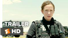 Sicario - 'Welcome to Juarez' Trailer (2015) - Emily Blunt, Josh Brolin ...