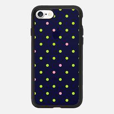 New Dot Dot Universe by imushstore - Classic Grip Case