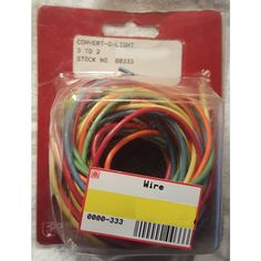 Automotive Trailer Wiring Adapter Convert-O-Light 3 to 2 New Old Stock on eBid Canada Camper Parts, Motorhome, Car Accessories, Caravan, Rv, Vehicles, Auto Accessories, Truck Camper, Car Gadgets