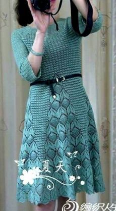 Discover thousands of images about Maria Botelho Crochet Skirt Outfit, Crochet Summer Dresses, Summer Dress Patterns, Crochet Summer Tops, Black Crochet Dress, Crochet Blouse, Diy Dress, Diy Circle Skirt, Tunic Pattern