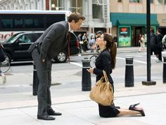 The Proposal... One of my favorite movies! :)