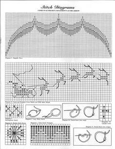 Gallery.ru / Фото #55 - Victoria Sampler Gingerbread Stitching - asdfgh2