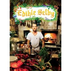 Todd Selby is a food photographer who actually gives food photography a good name. Here he talks about his new book, Edible Selby. This Is A Book, The Book, New Books, Books To Read, Cook Books, Reading Books, Pizza Maker, My Little Paris, Book Launch