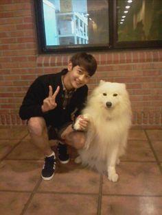 Minho☆To The Beautiful You☆ I want to kidnap Sangchu