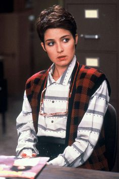 Annie Patts in Ghostbusters, Pretty In Pink, Toy Story 1 & 2, Jumpin' Jack Flash, Stick
