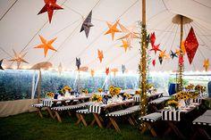 A Fall 2008 Martha's Vineyard Wedding Picnic Table Wedding, Camping Picnic Table, Wedding Seating, Wedding Reception, Our Wedding, Picnic Tables, Wedding Ideas, Picnic Weddings, Wedding Dinner