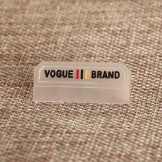 Tag Design, Custom Design, Patch Maker, Pvc Patches, Mens Designer Shirts, Fashion Labels, Hang Tags, Apparel Design, Winter