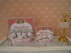 dollhouse perfumery