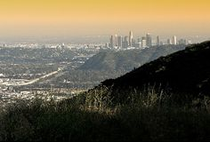 A field guide to LA's mountains - Los Angeles Magazine