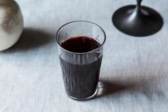 Across the Narrow Sea  Drink - Spiced Wine (Red)
