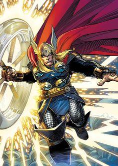 Thor - Walter Simonson