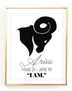 I AM - Aries