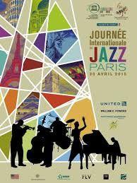 Este jueves #Paris suena a Jazz  http://paris-infinito.com/?p=1664
