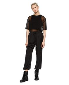 LOOSE-FIT TROUSERS-SPECIAL PRICES-WOMAN | ZARA United States