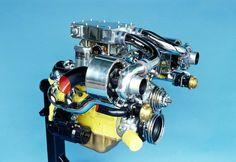 "1981 Buick Regal ""Sunday Driver"" Banks Twin Turbo Buick V6"