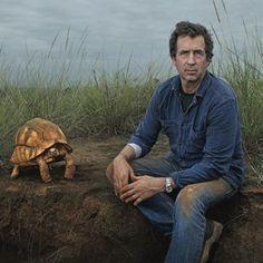 Saving the Plowshare Tortoise    Eric Goode