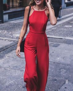 Jumpsuits to Make Party Dressing a Breeze