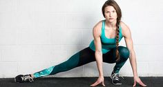 Leg Workout For Women  Hamstrings, Quads & Glutes