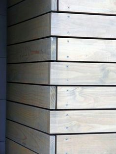 65 new ideas for exterior house wall facades 65 new ideas for exterior façade … - All About Balcony Shed Cladding, Timber Cladding, Exterior Cladding, Wall Cladding, Wall Exterior, Cladding Ideas, Exterior Remodel, Wood Facade, Wood Siding