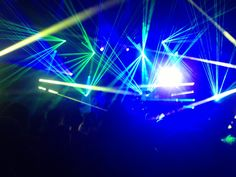 The Disco Biscuits Best Buy Theater NYC 2013