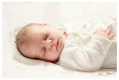 My beautiful granddaughter Juultje!