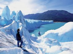 Calafate. Rich in natural beauty. History, Culture and Tradition; in keeping with my memoir; http://www.amazon.com/With-Love-The-Argentina-Family/dp/1478205458