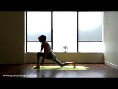 Spenser Chapple - The Clarity Centre - YouTube