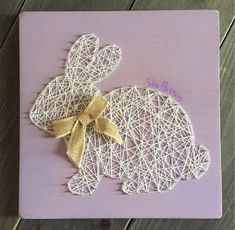 Hey, I found this really awesome Etsy listing at https://www.etsy.com/listing/268405918/easter-bunny-burlap-bow-pastel-color