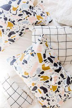 DIY pillowcases idea