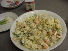 Potato Salad : Recipes, Menus, Meal Ideas, Food, and Cooking tips   Yea Recipes