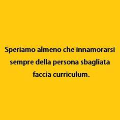 (By DarioPresident) #tmlplanet #amore #ragazzi #ragazze #curriculum