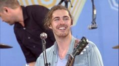 Hozier Performs Live on 'GMA' Video - ABC News