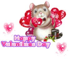 Miscellaneous & Cute Valentines Day Comments