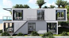 Neazealand Standard Luxury Modular Prefabricated Container House - China Prefabricated House, Modular House | Made-in-China.com Mobile