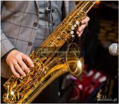 Η επιλογή ενός σαξοφωνίστα της EKDILOSIS event production  είναι ανάμεσα σε κείνα τα επιτυχημένα μουσικά happenings που γεμίζει με μουσικό χρώμα την εκδήλωση χάρη στις ανεξάντλητες μουσικές επιλογές που έχει μουσικά να σας προσφέρει.
