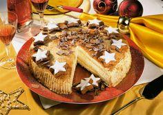 Lebkuchen-Mascarpone-Torte - das schmeckt nach Weihnachten:  http://www.ichliebebacken.de/rezeptebox/kuchen/lebkuchen-mascarpone-torte