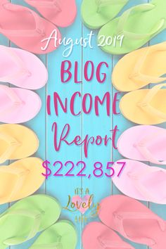 Want to see a real income report from a professional blogger? We are sharing one month of our earnings so you can see what money a blogger can earn with a plan and working it! Make Blog, How To Start A Blog, Make Money Blogging, How To Make Money, Blog Tips, Online Business, Mood, Digital, Life
